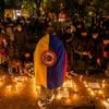 Logo Gonzalo Fiore Viani habla sobre la crítica situación en Colombia