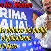 Logo Luca Di Biasio - Italia: La defensa del pueblo contra el globalismo.