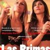 """Logo Entrevista a Sebastian Trecco director de la película """"Las Primas"""""""