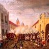 Logo 28 de junio 1807 - Segunda Invasión Inglesa