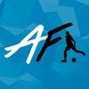 Logo Alberto Acosta en Ataque Futbolero 26-09