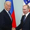 Logo Columna de política internacional con Lido Iacomini: los dichos de Biden y la respuesta de Putin