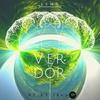 Logo VerDor, proyecto alternativo del músico chileno Rodrigo Jorquera en La Patria de las Moscas