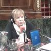Logo Entrevista a Celia Villalobos, vicepresidenta @Congreso_Es