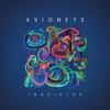 """Logo Charlamos con Pablo Salvatierra de """"Avionets"""" sobre su primer álbum"""