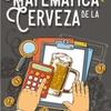 "logo ""Matemàtica de la Cerveza"" - Charlamos con Sebastiàn Oddone en Imaginación es Poder - FM En Trànsito"