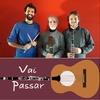 Logo Gabriel Blasberg y Fernando Gedacht (clarinete y guitarra) mini-recital y entrevista (1ra parte)