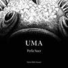 Logo Eugenia Almeida comenta el libro UMA, de Perla Suez