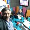 """Logo Radio Mestiza: """"Hilando Fino"""" con Gabriel Wainstein y Daniel Symcha. Emisión del 7/10/2019"""