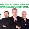 Logo #SanLorenzo y su conflicto con Ramon Clemente en la explicación de @Relatoresconvos - 19/01/2020