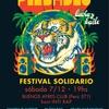 "Logo Parte 3 - Luis ""Chino"" Sanjurjo en Matafuego junto a Ernesto Giacomini, Hernan Martini y Valentina B"