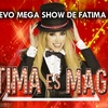 Logo Fatima Florez