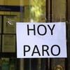 Logo #ParoNacional - Entrevista a @PedroWasiejko, Sec. Adjunto de la @CTAok