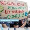 Logo #FridaysForFuture: Jóvenes rosarinos marchan para pedir acciones frente al calentamiento global.
