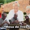 Logo MESA DE TRES - LUNES 10 DE OCTUBRE - 10 MESES DE MACRI