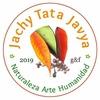 Logo JACHY TATA JAVYA ,Naturaleza Arte Humanidad