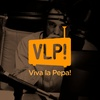 Logo Sandra Pitta con Nico Yacoy! VLP! 27/ABR/2021