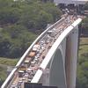 Logo La policía de Paraguay salió a desmentir los rumores sobre el cierre del Puente de la Amistad