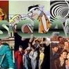 Logo viejas y añoradas series de TV