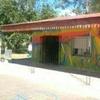 Logo Rocío de agrotóxicos sobre una escuela en Colonia Santa Anita, Entre Ríos