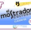 """Logo Fernando Pereyra presentó su trabajo musical """"Como viento en el agua"""" en El Mostrador cultural"""