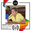 Logo Yáscara Moreno - Presidenta de la Asamblea Legislativa del Beni, Bolivia - TLV (30/05/20)