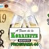 Logo #Cierre | #AFKResiste 2018 | Programa 44 (30/12)