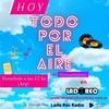 Logo Todo Por El Aire 26/03/2021
