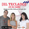 Logo Entrevista a Inés Estevez, sobre el regreso presencial de Redes (y más)