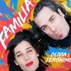 """Logo Analía Graffigna recomienda el show de """"Olivia y Jerónimo"""" en Radio con Vos"""