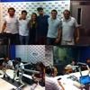 Logo Los del Portezuelo en Radio 10 - en Vivo 29 de Nov