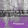 """Logo Atrapamuros: """"en el movimiento feminista también hay que hablar de las cárceles de mujeres"""""""