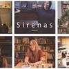 Logo 🎞️ Sirenas: Documental sobre las mujeres en el rock