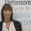 """Logo <@florenbarcia:""""El próximo defensor ciudadano se va a encontrar con una defensoría ordenada"""""""