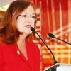 Logo Alicia Castro. Columna semanal en Radio Rebelde