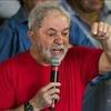 Logo Lula da Silva discurso en castellano