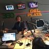 Logo Daniel Viglietti con Nestor Esposito en Volver a las fuentes por Radio del Plata