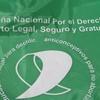 """Logo Martha Rosenberg:""""Mueve más plata el aborto clandestino que los programas del Ministerio de Salud"""""""