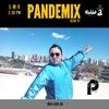 Logo PX| Pandemix por Radio a
