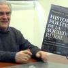 Logo La historia de la Sociedad Rural Argentina. Alejandro Tarruela entrevistado por El Profe Romero