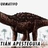 Logo #FANInformativo 311, auspiciado por @asteroptica, una nueva forma de ver el mundo