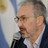 Logo Fabián Puratich, Ministro de Salud de Chubut en vivo por CNN Radio AM 950