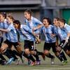 Logo Huelga en la AFA: la Selección femenina dice basta