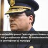 Logo Crio Marcelo Villanúa - Jefe Policía de la Provincia de Santa Fe - Habló sobre los hechos de robo