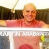 Logo Martin Arabarco - Hablando de todo un poco: