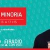 Logo Cooperativa La Asamblearia y la RedCJL presentada por Reynaldo Sietecase en La Inmensa Minoría