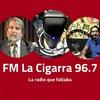 Logo Entrevista exclusiva al Dr Félix Crous por FM La Cigarra Salta