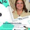 """Logo Alejandra Elcura en Cazadores de Utopías sobre """"Primavera Diversa"""""""