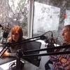 Logo Entrevista completa CFK con VHM