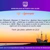 Logo #Entrevista LU14 Daniel Gardonio Intendente de Puerto San Julián